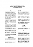 General Terms and Conditions of Purchase english
