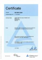 ISO 9001-2008 English