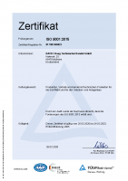 DIN EN ISO 9001_de